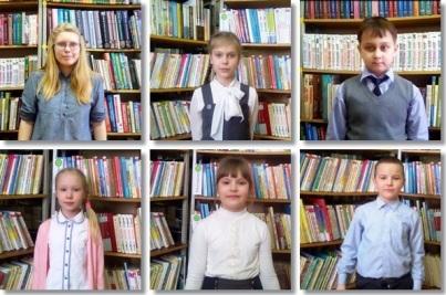 знакомство первоклассников со школьной библиотекой
