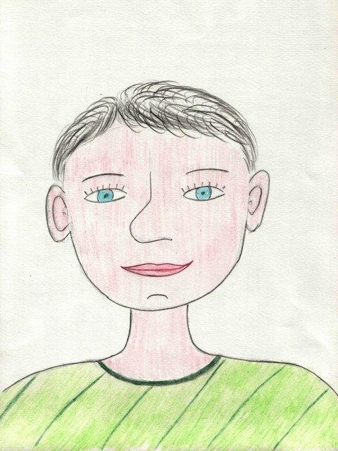 Мой папа самый лучший - Выставки рисунков наших читателей ... Мой Папа Самый Лучший Рисунки